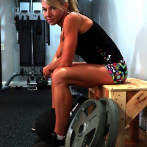 30 Day Gym Program